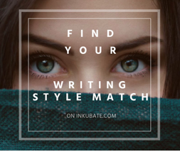 Find your Literary Match with ScoreIt!™